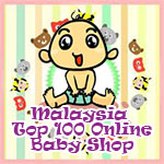 Malaysia Top 100 Baby Online Shop